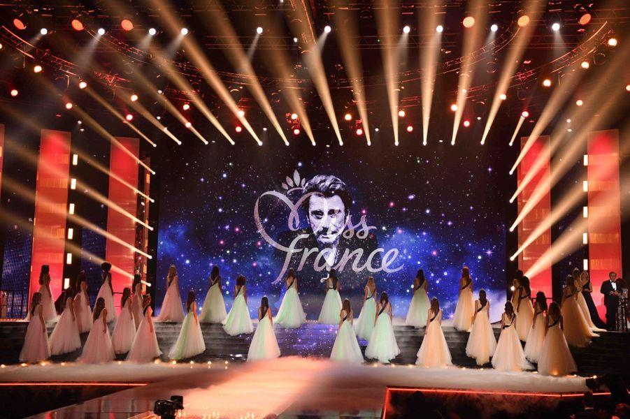 Miss France 2018 50