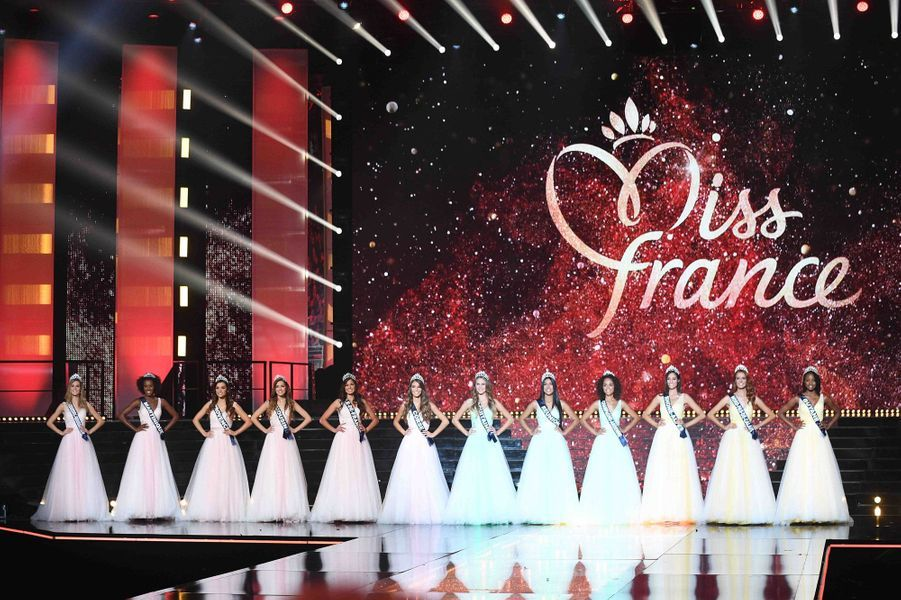 Miss France 2018 52
