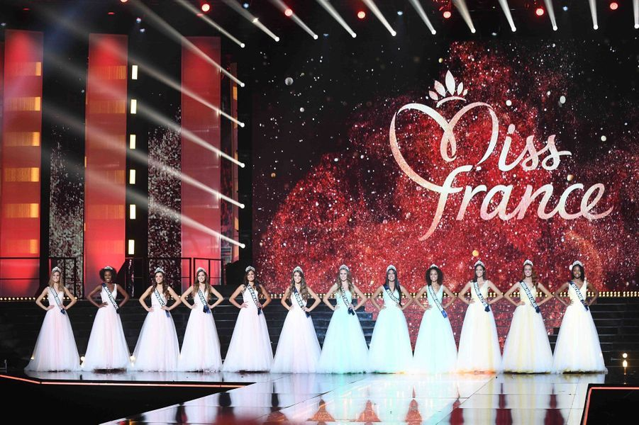 Miss France 2018 53