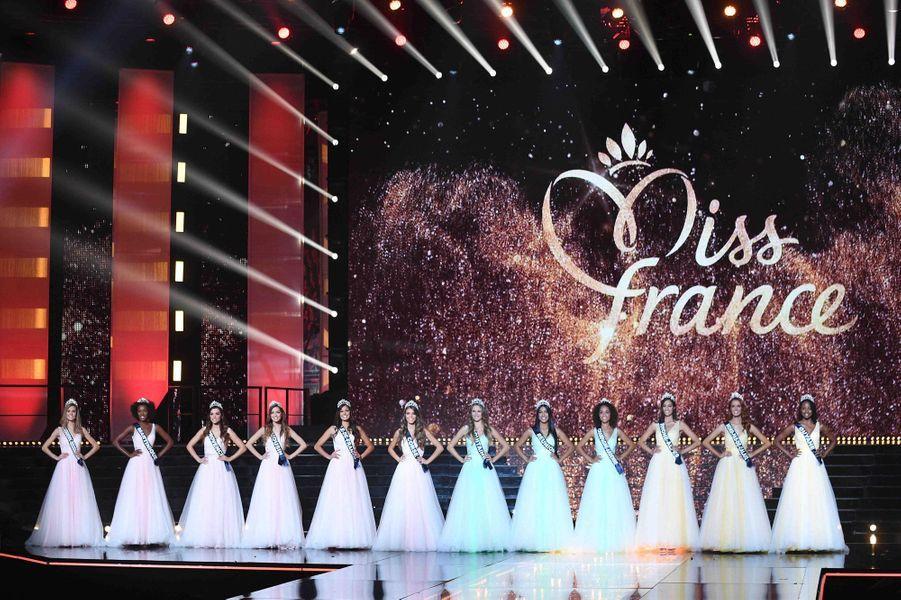 Miss France 2018 54