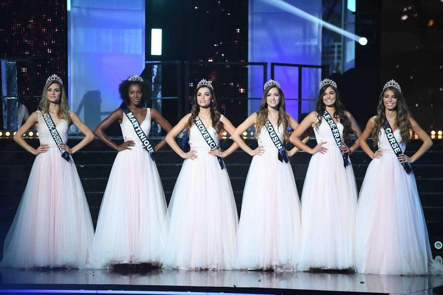 Miss France 2018 55