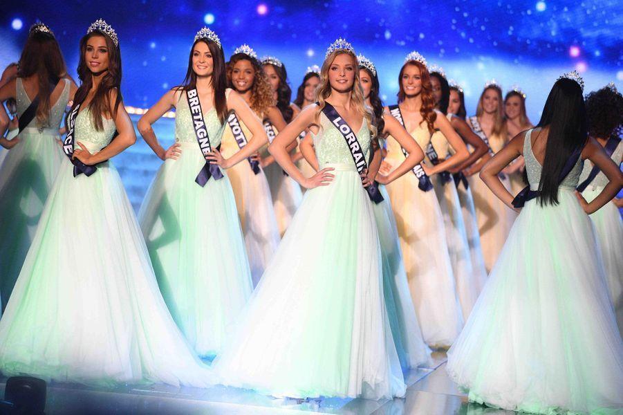 Miss France 2018 57