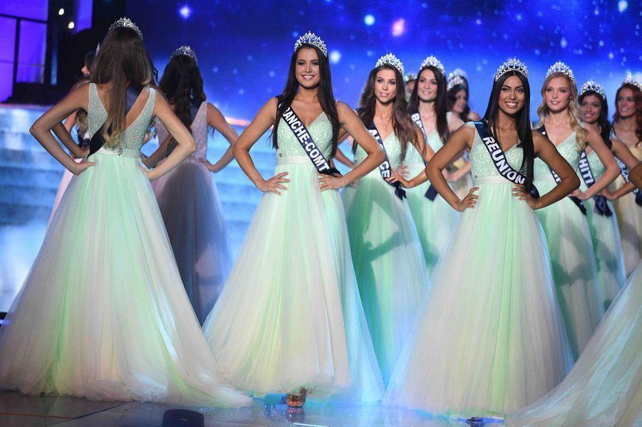 Miss France 2018 58