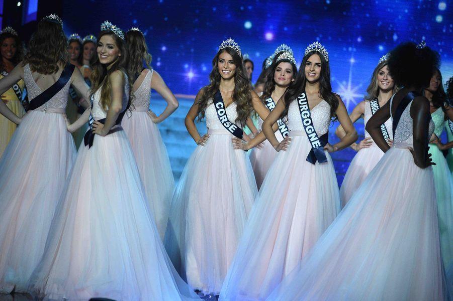 Miss France 2018 59
