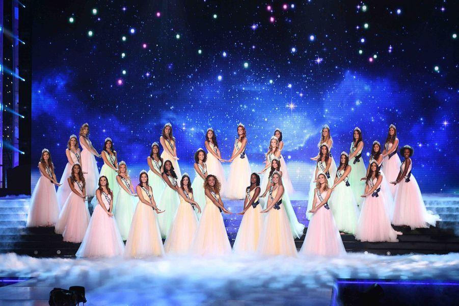 Miss France 2018 61