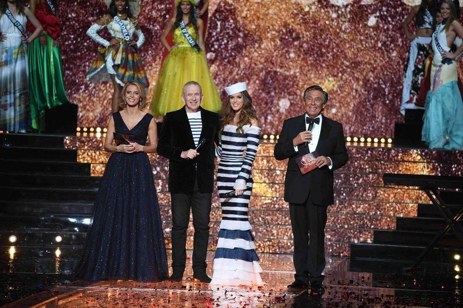 Miss France 2018 8