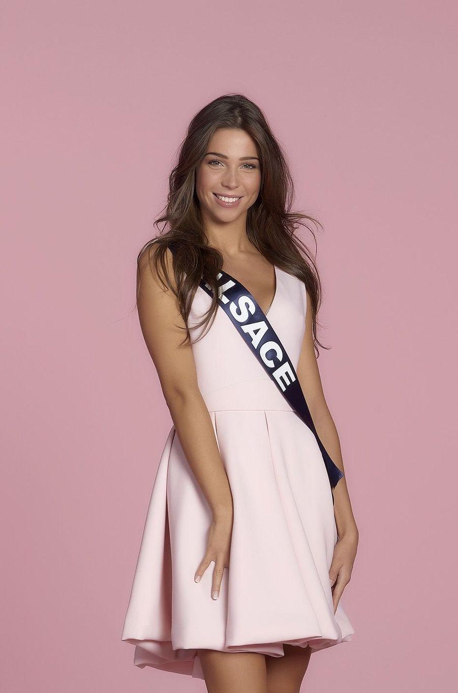Miss France 2018: toutes les candidates en photos