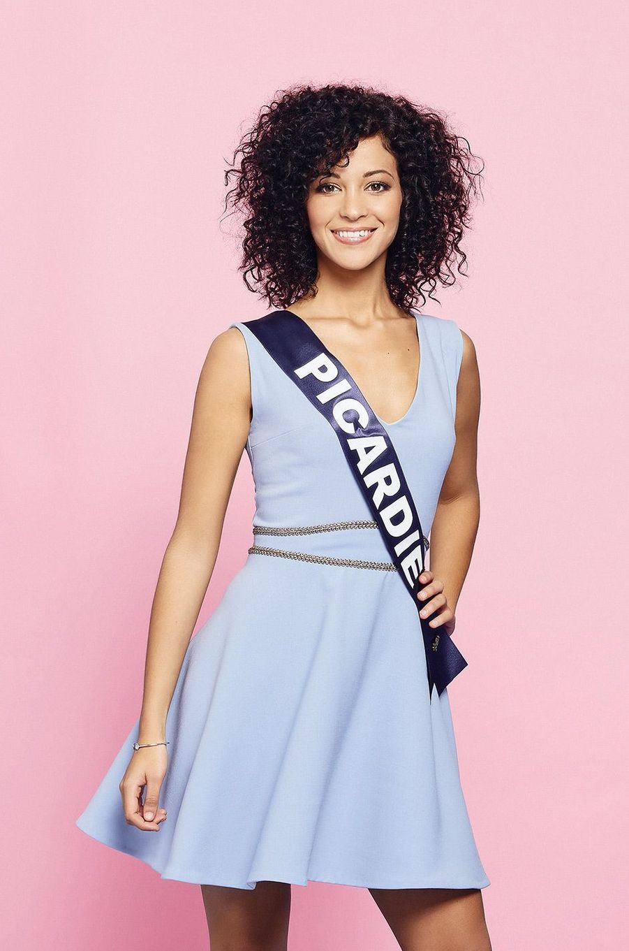Miss Picardie: Assia Kerim