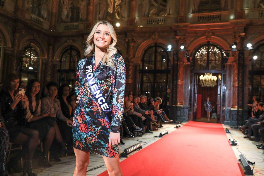 Robbie Williams sera présent à l'élection de Miss France 2020