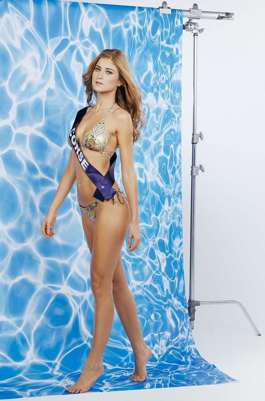 Miss Corse,Noémie Leca