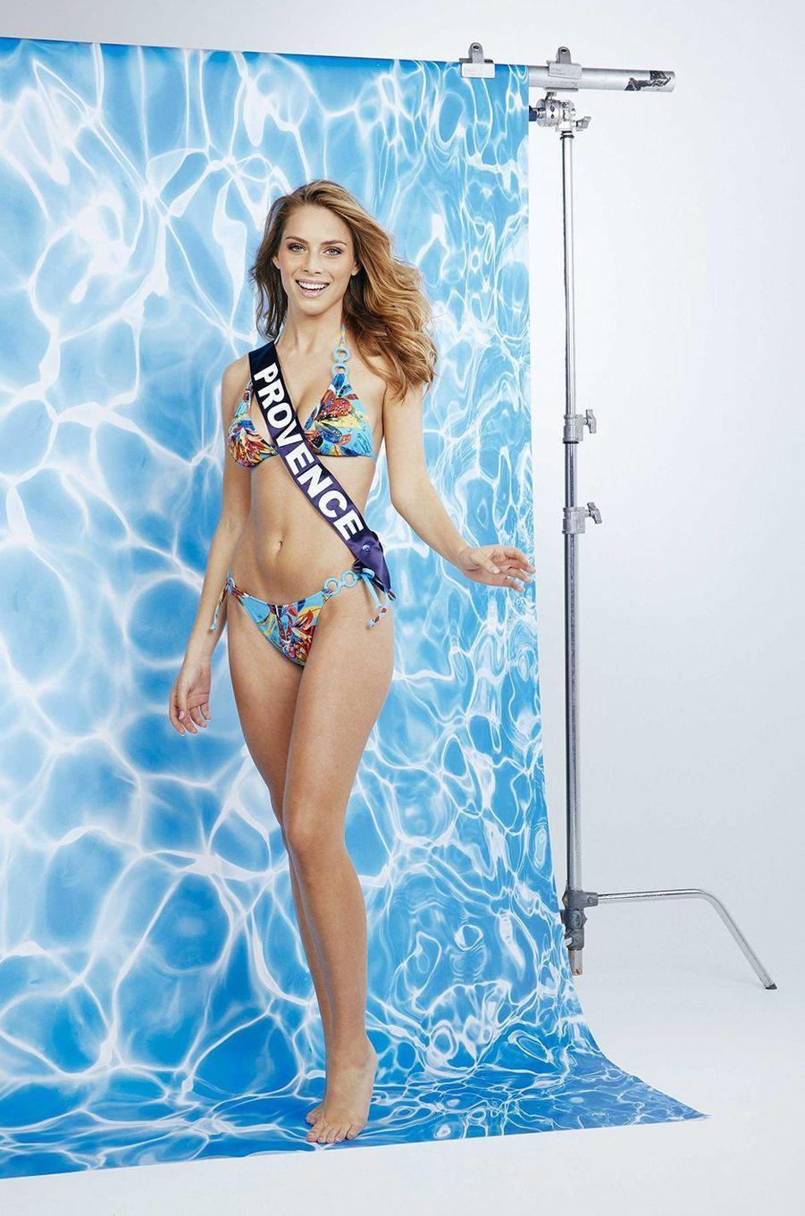 Miss Provence,April Benayoum