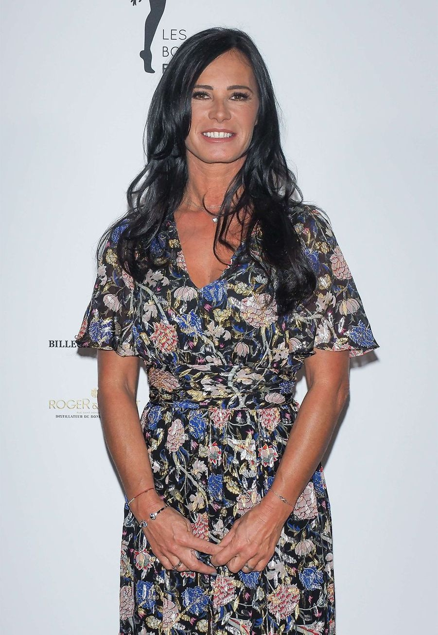 Nathalie Marquay, Miss Franceen 1987, est l'heureuse mamandeTometLou, nés en 2002 et 2003 de son union avecJean-Pierre Pernaut.
