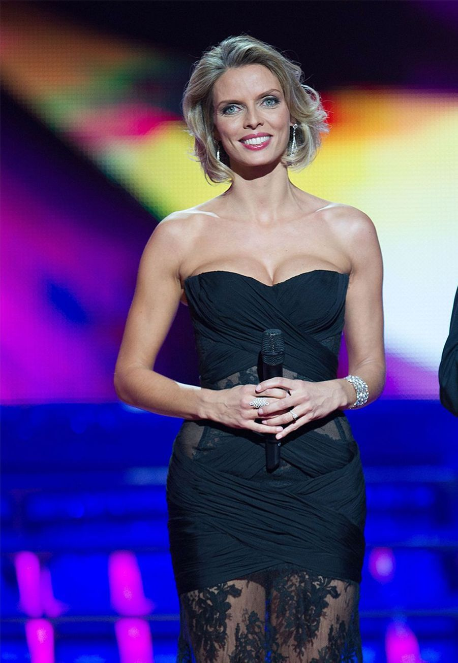 Sylvie Tellier, sacrée Miss France 2002, est la mère d'Oscar né en 2010, d'une petite Margaux née en 2014 et d'un petit Roméo né en 2018.