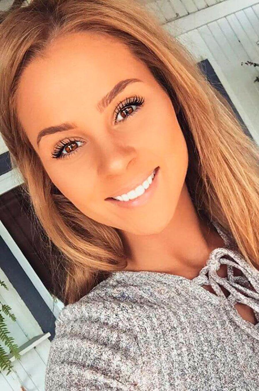 Hildur Maria Leifsdottir, Miss Islande
