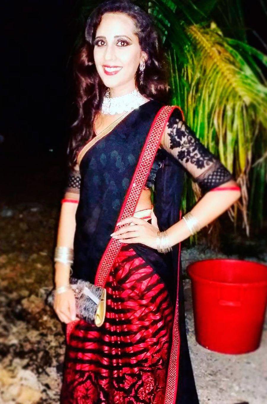 Miss Maurice, Kushboo Ramnawaj