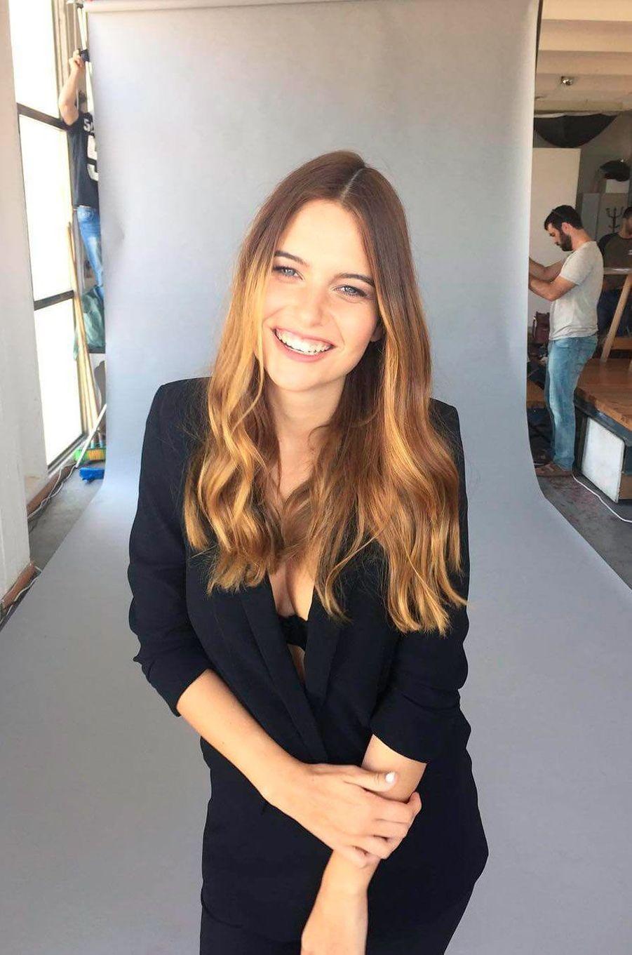 Yam Kaspers Ashel, Miss Israël