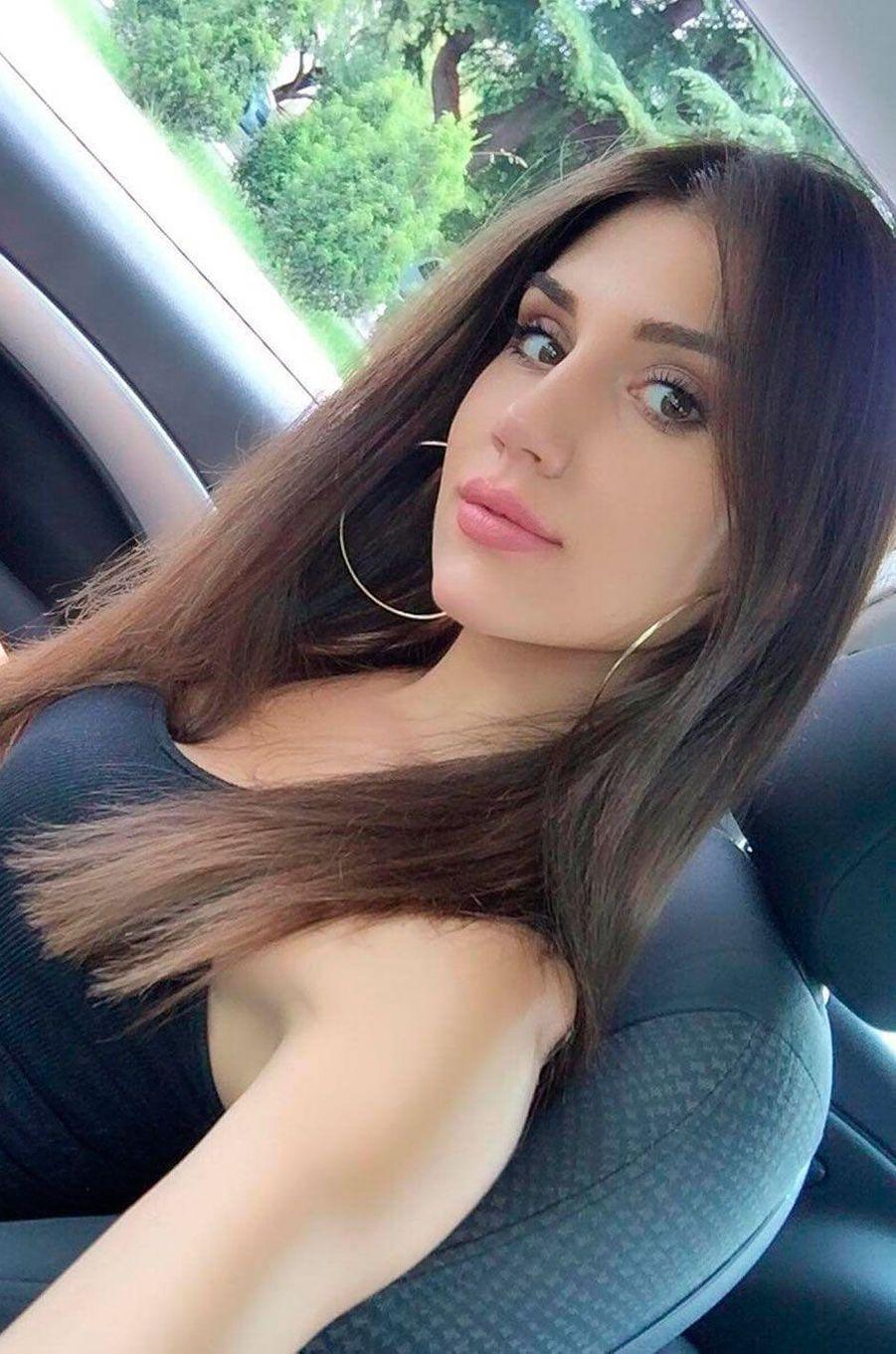 Miss Monténégro, Katarina Kekovic