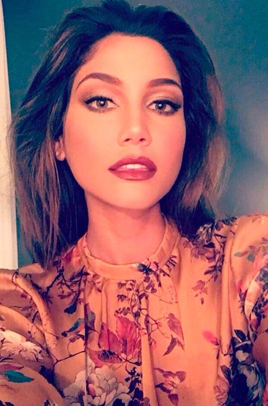 Miss Panama, Keity Drennan