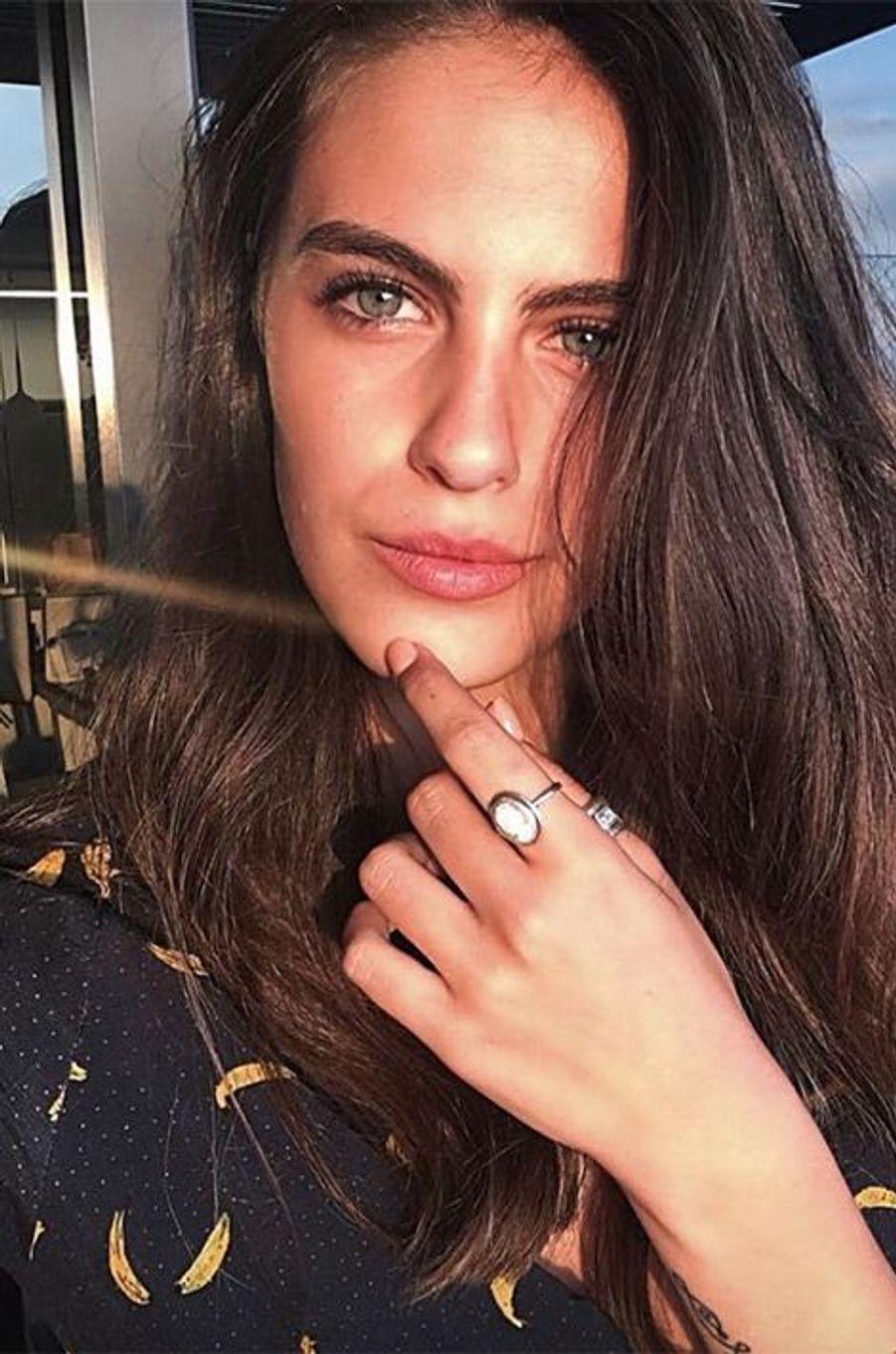 Adar Gandelsman, Miss Israel.