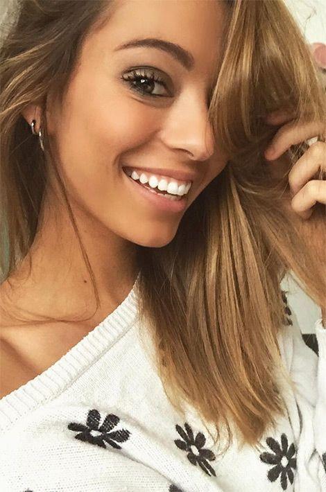 Celine Schrenk, Miss Autriche.