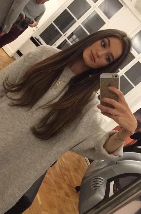Delphine Devos, Miss Belgique 2017.
