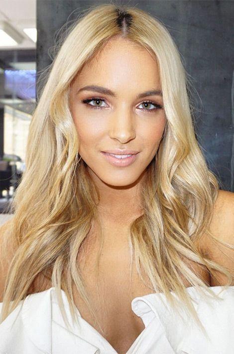 Olivia Rogers, Miss Australie.