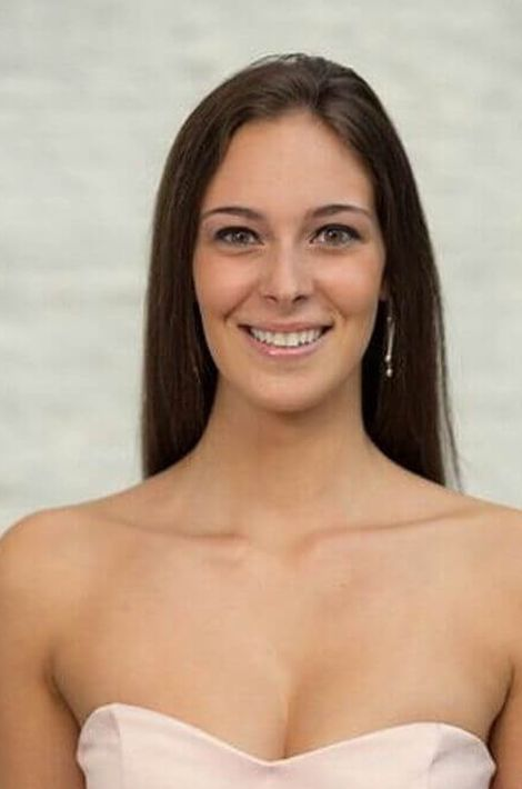 Matilde Lima, Miss Portugal.