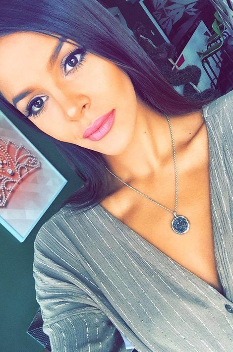 Keysi Sayago Arrechedera, Miss Venezuela 2017.