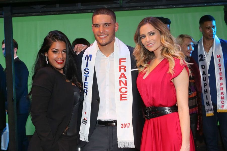 Concours Mister France