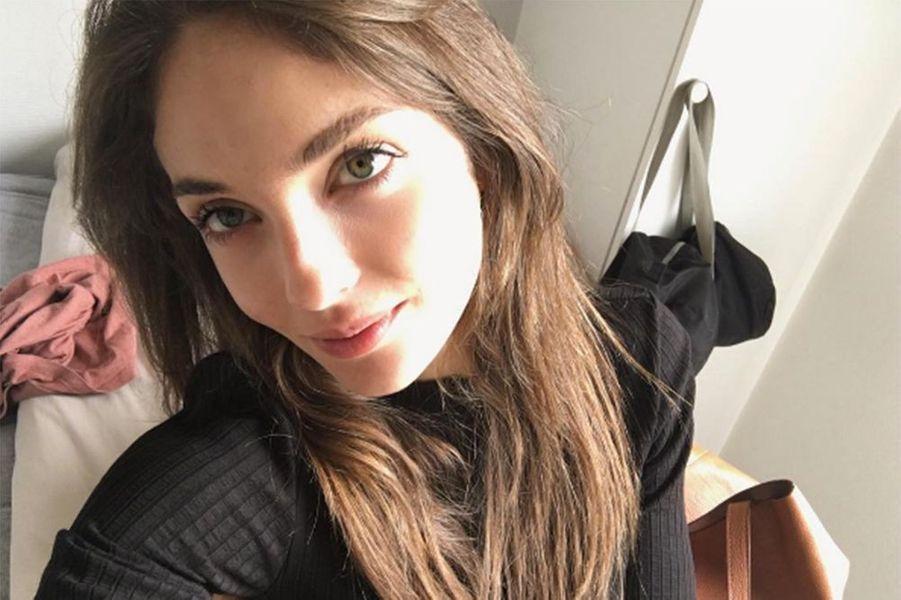 Annabelle Belmondo, la petite-fille du Magnifique