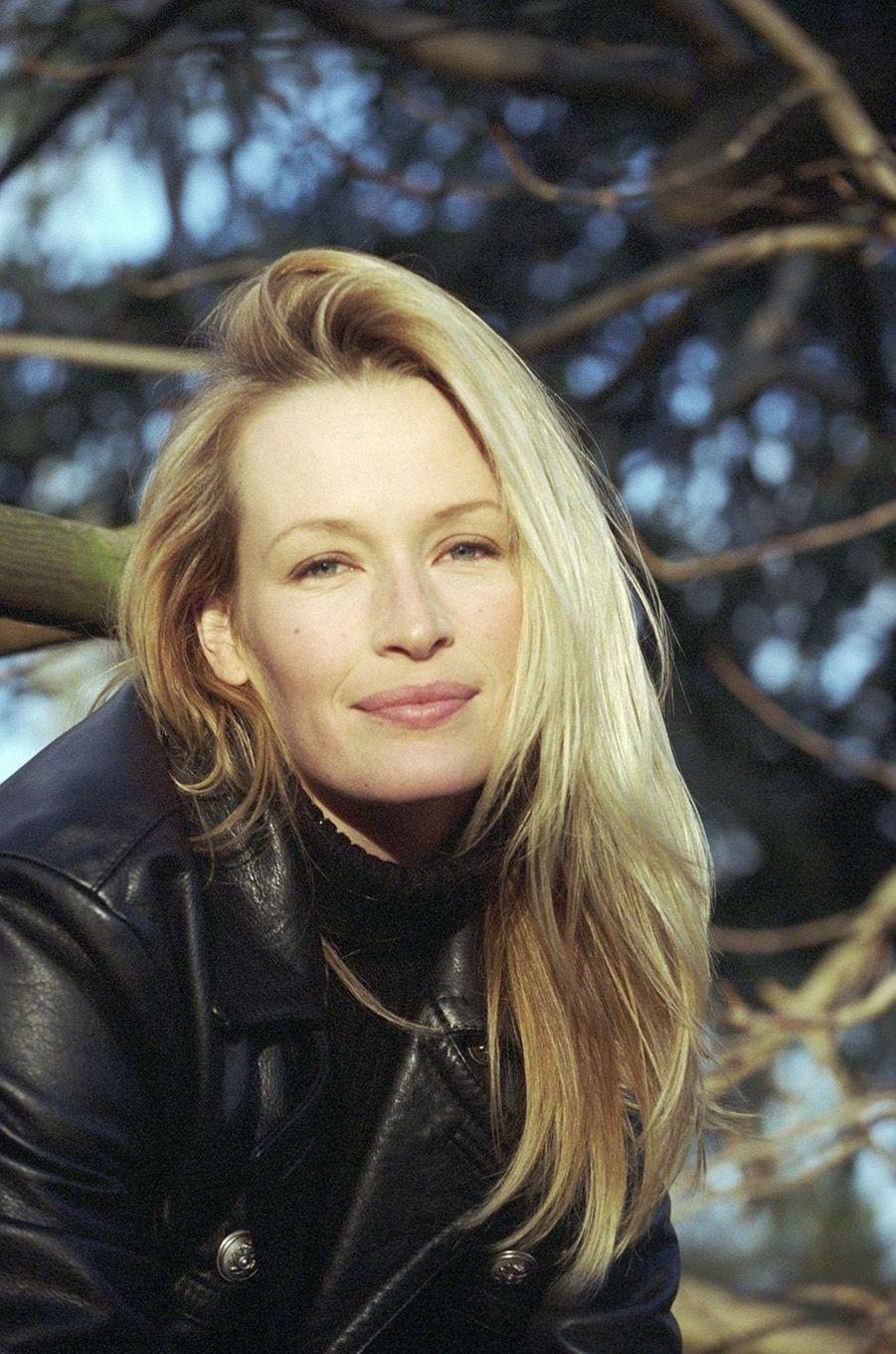 Estelle en 1999