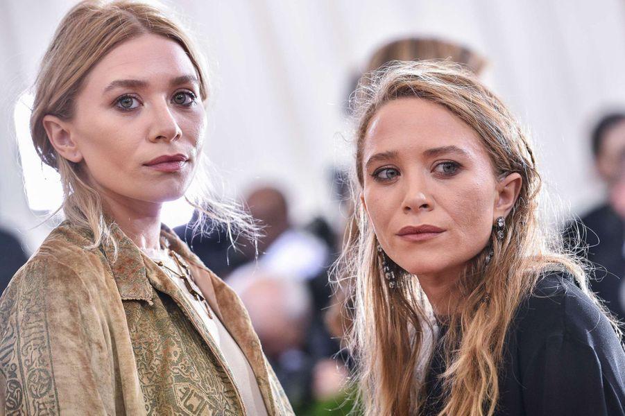 Mary-Kate et Ashley Olsen ont réussi à créer un empire dans le monde de la mode.