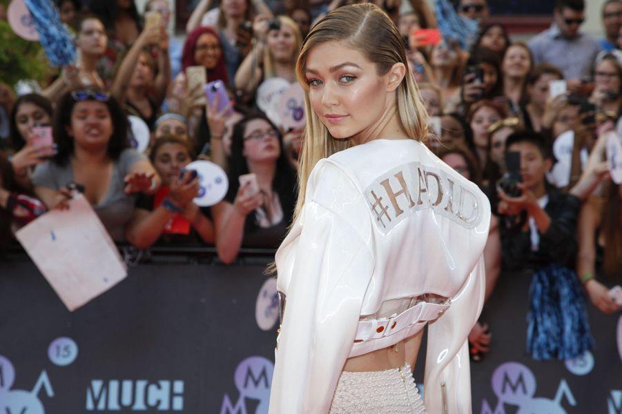 La star sexy de la semaine : Gigi Hadid