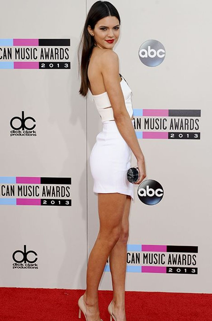 Aux American Music Awards 2013