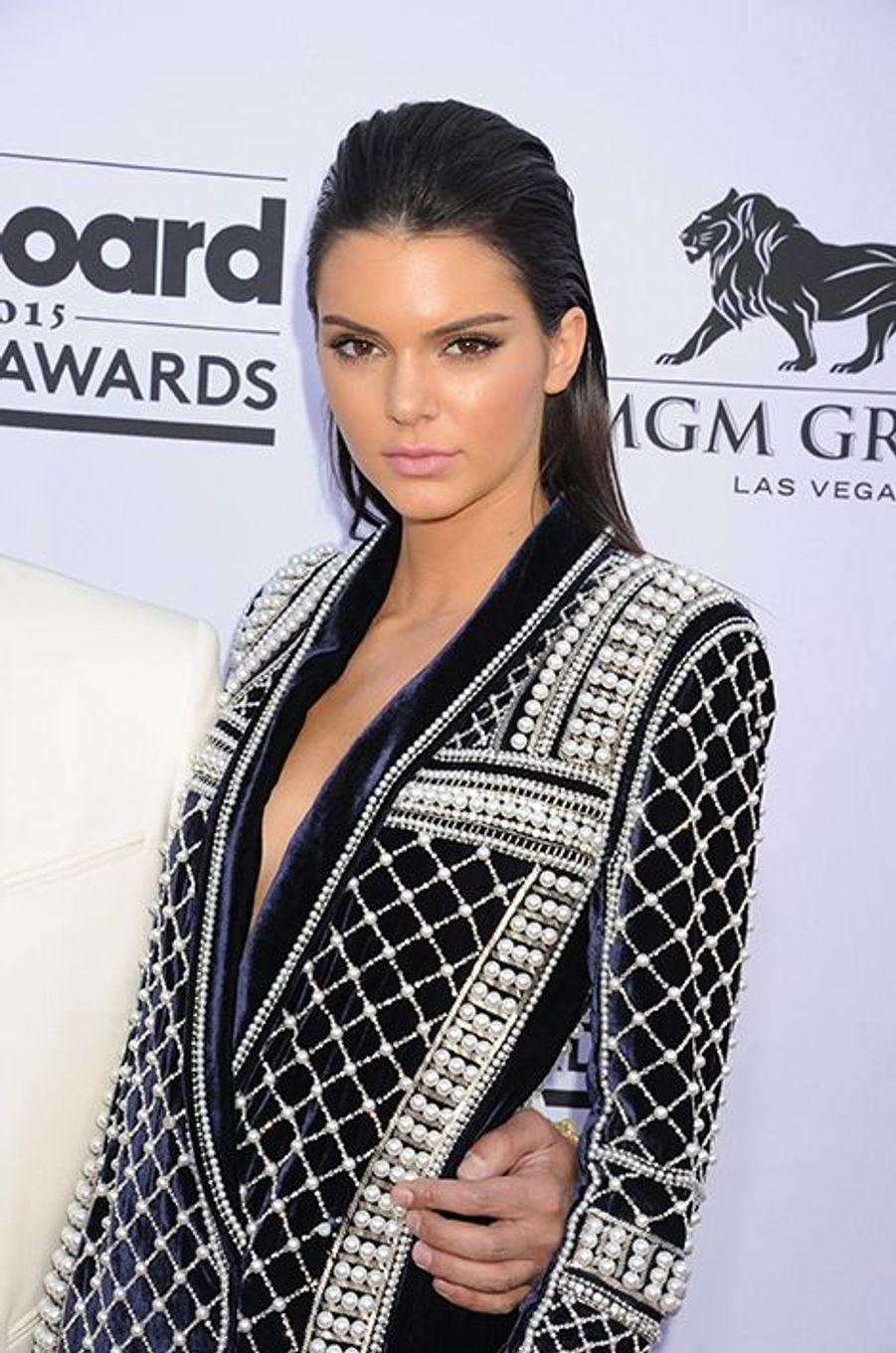 Aux Billboard Music Awards le 17 mai 2015 à Las Vegas