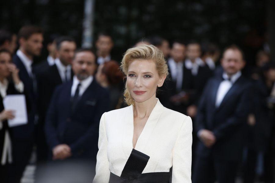 Cate BlanchettCate Blanchett