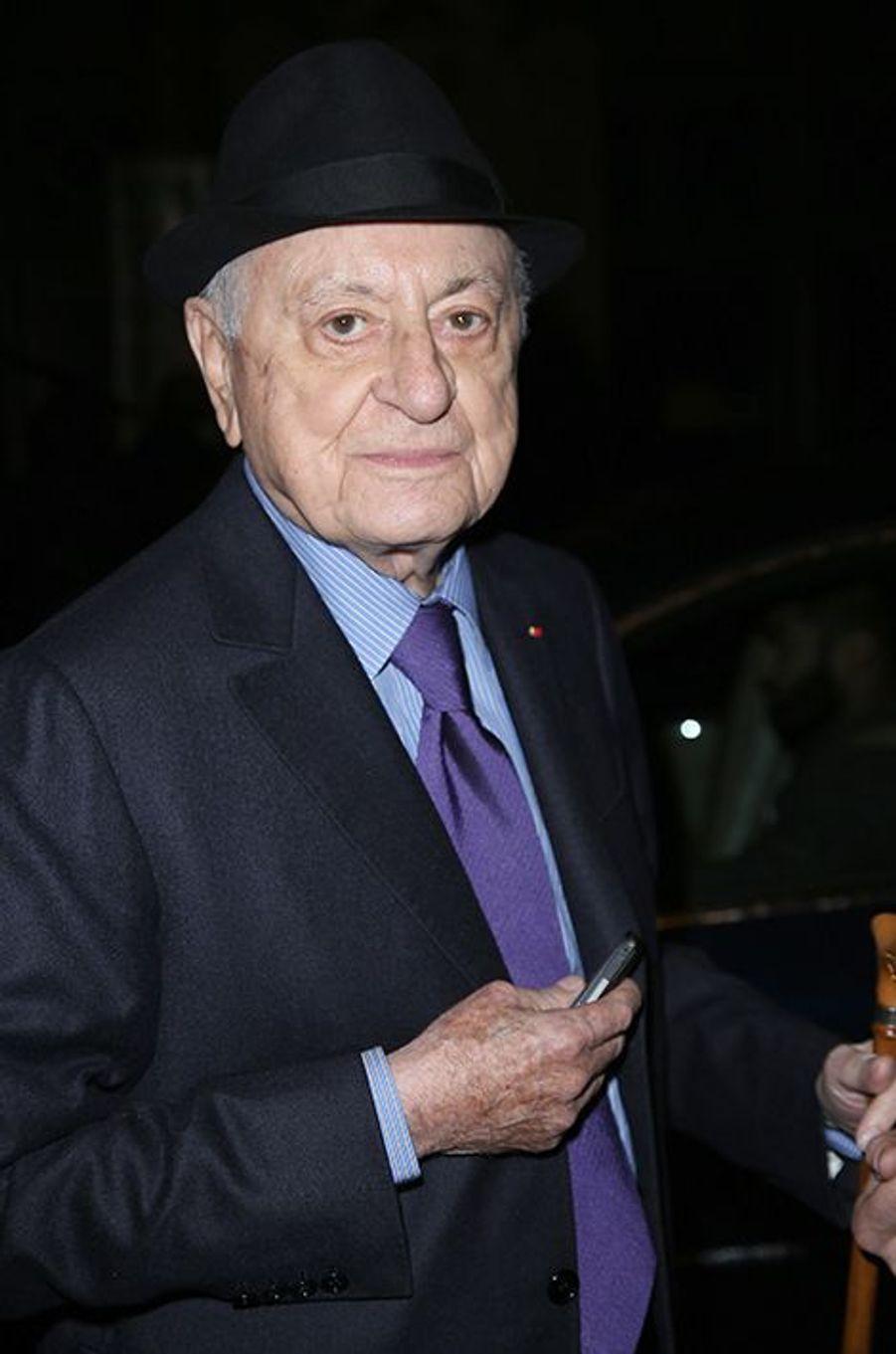 Pierre Berger