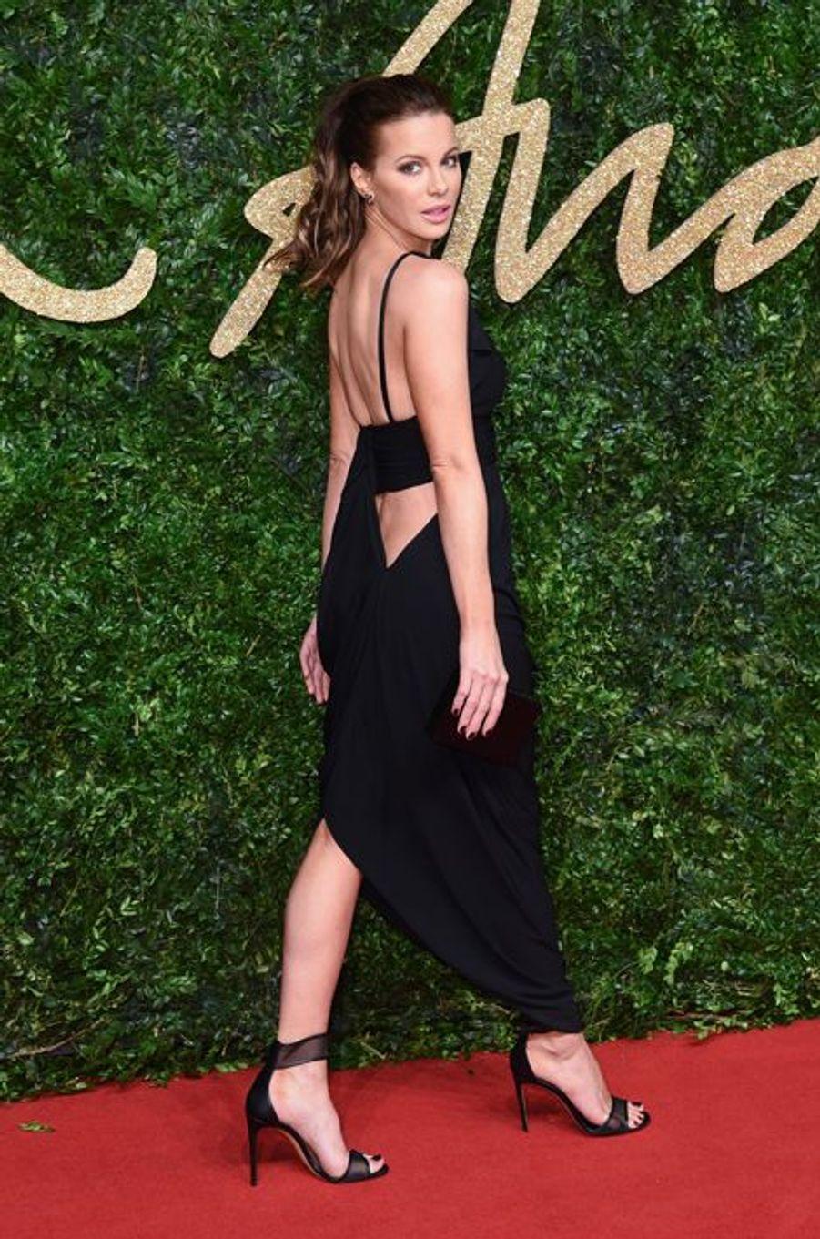 Kate Beckinsale (en Vionnet)