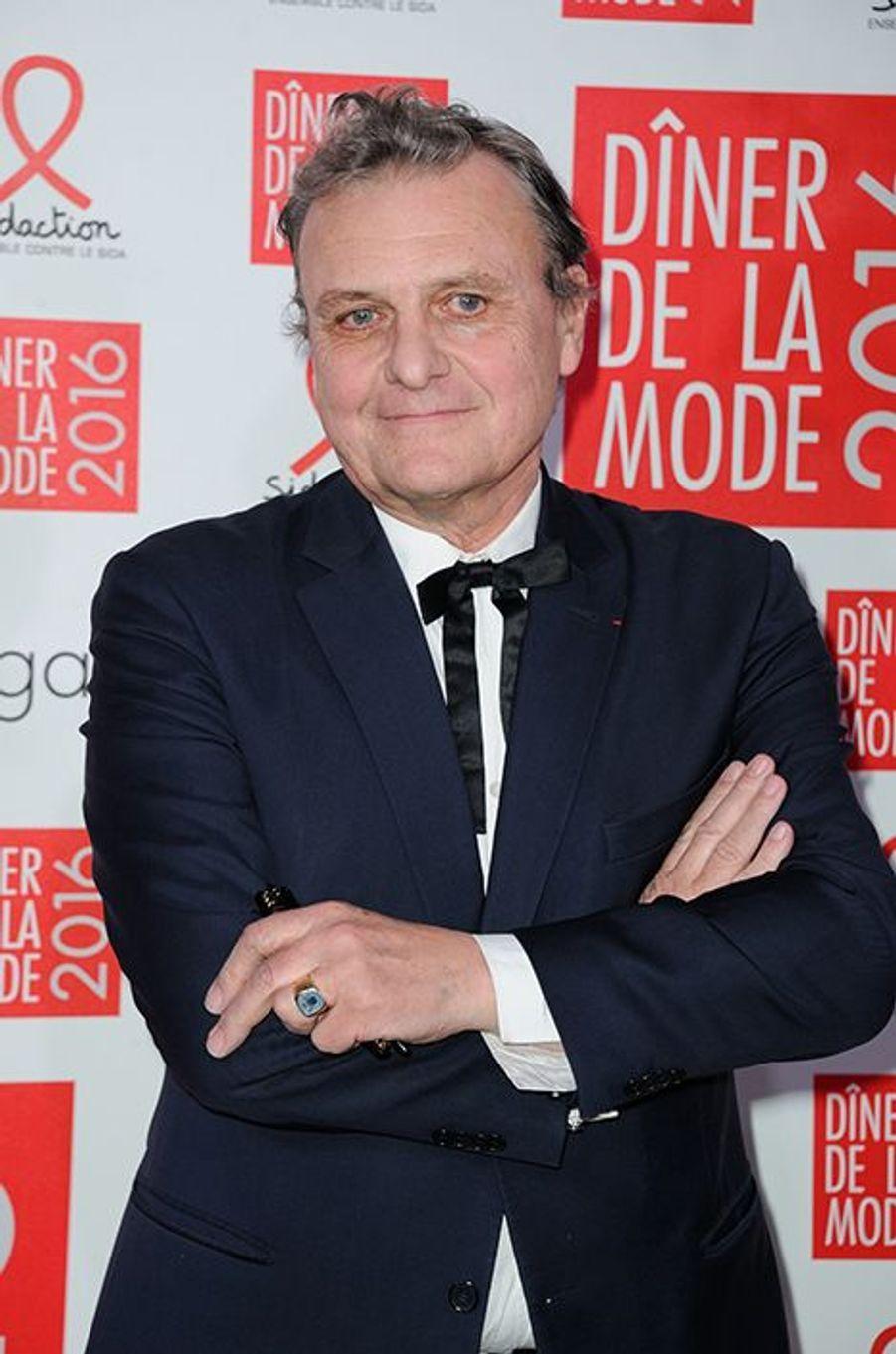 Jean-Charles de Castelbaljac