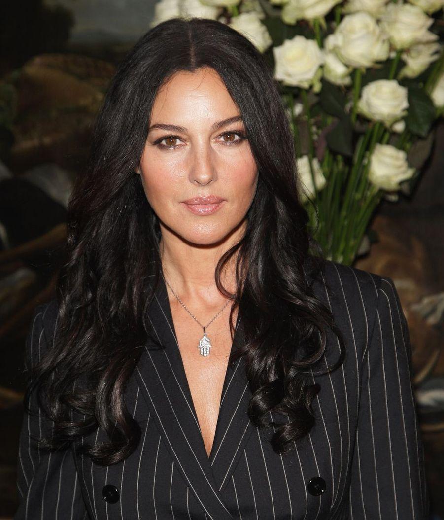 Monica Bellucci en 2008