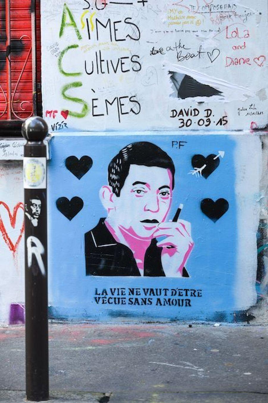 """""""La vie ne vaut d'être vécue sans amour"""""""