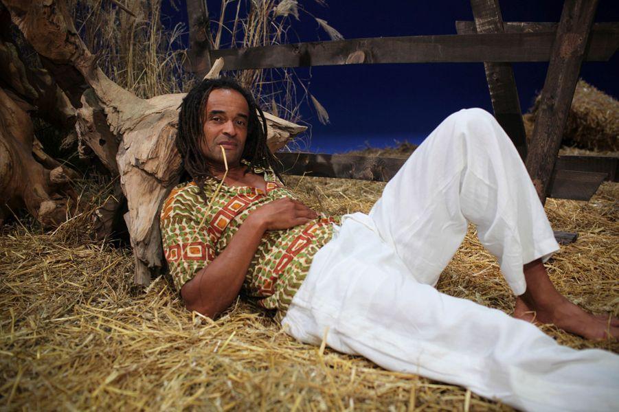 """Sur le tournage du conte musical """"Dr. Tom"""", novembre 2010"""