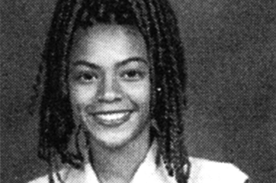 Beyoncé, 1995.