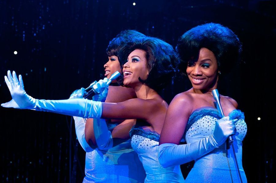 """Dreamgirls"", 2006"