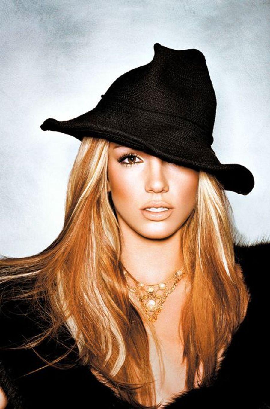 Il était une fois... Britney Spears