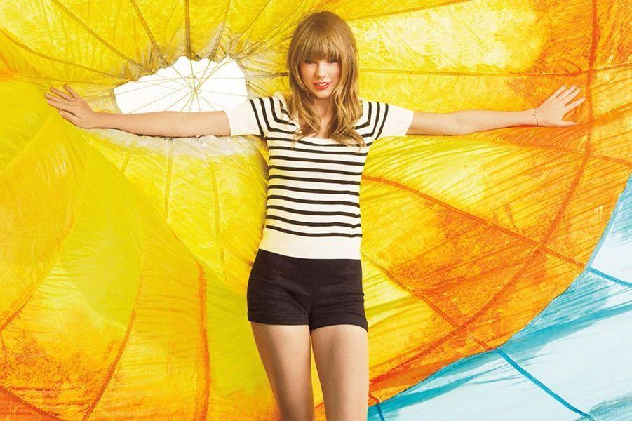 Il était une fois... Taylor Swift