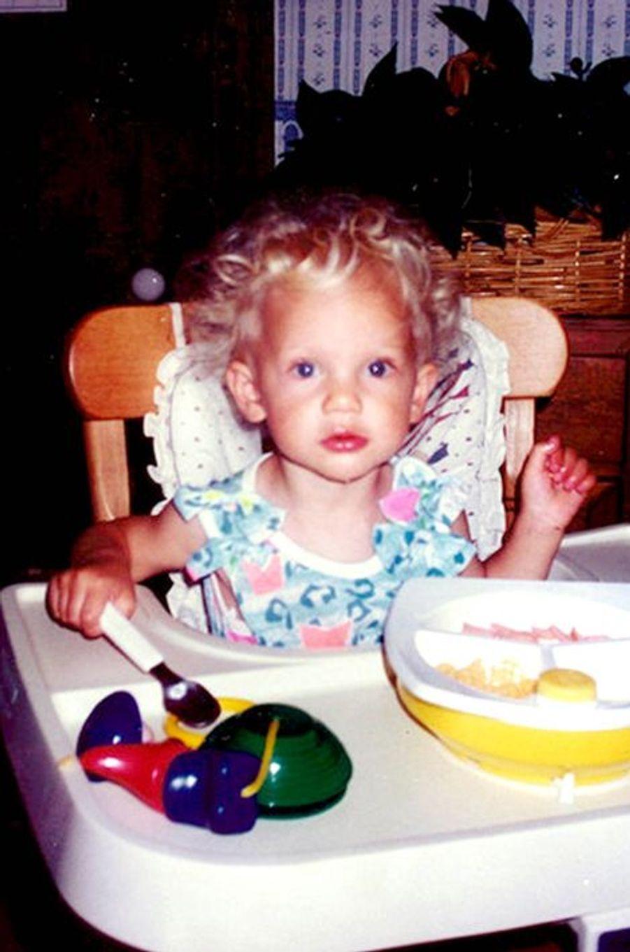 Taylor Swift en 1991
