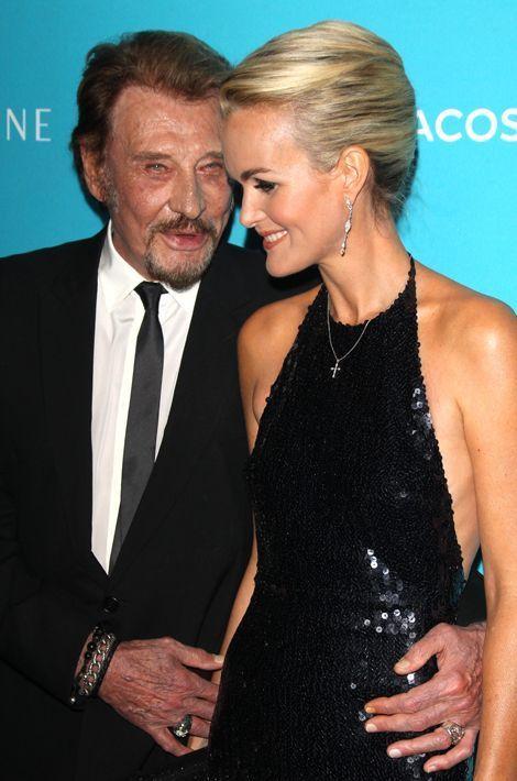 Le couple sur le red carpet des 17e Costume Designers Guild Awards, février 2015