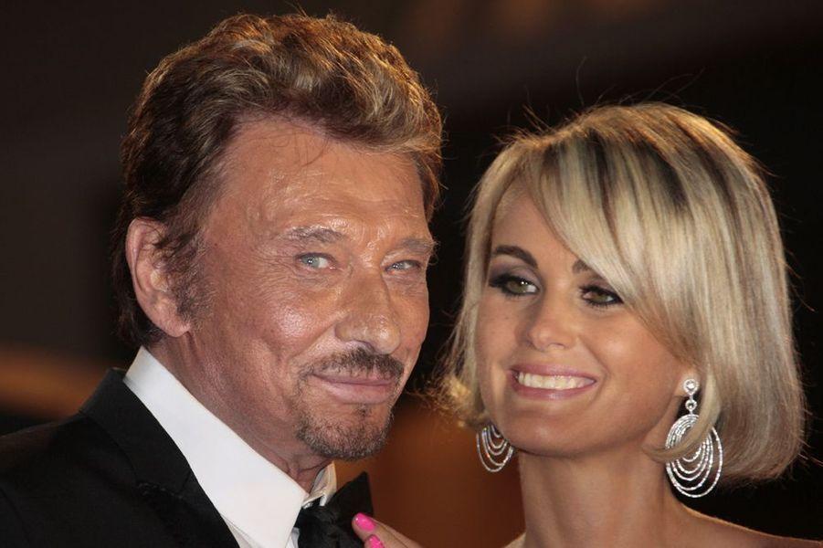 Le couple sur le red carpet du festival de Cannes, le 17 mai 2009