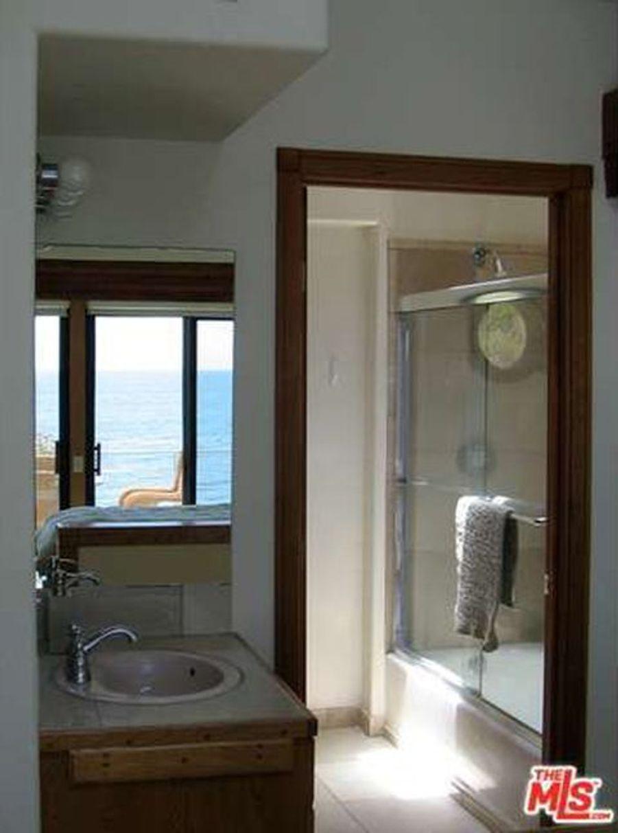 La nouvelle villa de Lana Del Rey est située à Malibu